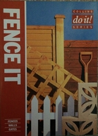 Fence it by Dek Messecar