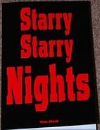 Starry Starry Nights by Tom Clark