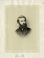 "Author photo. Courtesy of the <a href=""http://digitalgallery.nypl.org/nypldigital/id?100479"">NYPL Digital Gallery</a> (image use requires permission from the New York Public Library)"