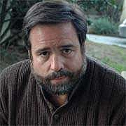 Author photo. Rod Pyle