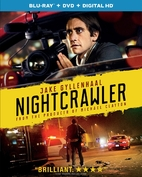 Nightcrawler [2014 film] by Dan Gilroy