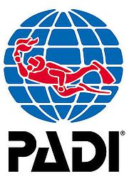Author photo. PADI (Professional Association of Diving Instructors)