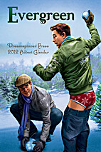 Evergreen (2012 Advent Calendar) by J. Roman