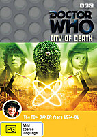 Doctor Who: City of Death [TV serial] by…