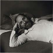 Author photo. Seymour Kleinberg. Photo from <a href=&quot;http://www.elisarolle.com/ramblings/persistent_voices/particular_voices_10.htm&quot; rel=&quot;nofollow&quot; target=&quot;_top&quot;><i>Particular Voices: Portraits of Gay and Lesbian Writers</i></a>