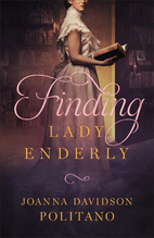 Finding Lady Enderly by Joanna Davidson…