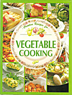 Vegetable Cooking by Annette Wolter