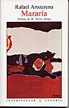 Mararia (Narrativa) (Spanish Edition) by…