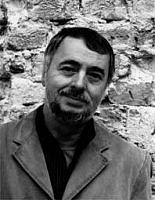 Author photo. Dana Blatná Literary Agency