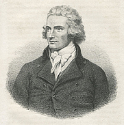 Author photo. From <a href=&quot;http://en.wikipedia.org/wiki/Image:Mungo_Park_portrait.jpg&quot;>Wikipedia</a>