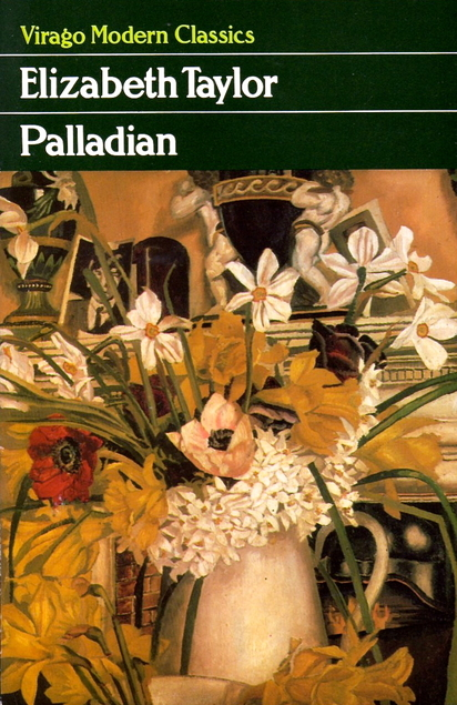 Palladian cover