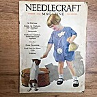 Needlecraft Magazine, March 1928-- Vol. 19,…