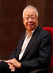 Author photo. Kerson Huang