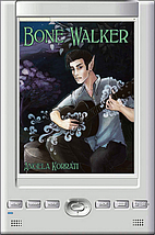 Bone Walker by Angela Korra'ti