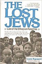 The Lost Jews: Last of the Ethiopian…