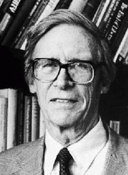Author photo. From <a href=&quot;http://en.wikipedia.org/wiki/Image:JohnRawls.jpg&quot;>Wikipedia</a>