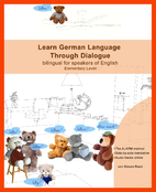 Learn German Language Through Dialogue:…