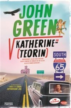 Katherine-teorin by John Green