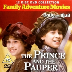The Prince and the Pauper [2000 TV movie] by Giles Foster   LibraryThing