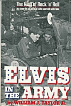 Elvis in the Army: The King of Rock…
