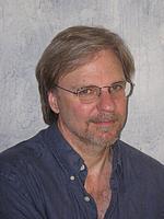 Author photo. uchicago.edu