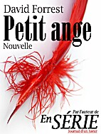 Petit ange by David Forrest