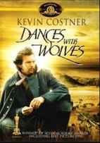Dances With Wolves [1990 film] by Kevin…