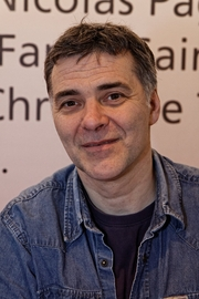 Author photo. Par Thesupermat — Travail personnel, CC BY-SA 3.0, <a href=&quot;https://commons.wikimedia.org/w/index.php?curid=19577572&quot; rel=&quot;nofollow&quot; target=&quot;_top&quot;>https://commons.wikimedia.org/w/index.php?curid=19577572</a>