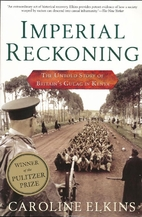 Imperial Reckoning: The Untold Story of…