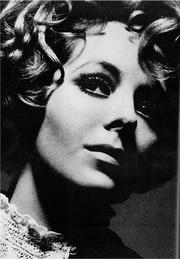 Author photo. Vogue 1967