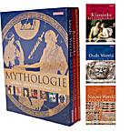 Wereld Mythologie ( Klassieke, Oude en…