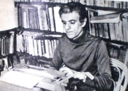 Author photo. Wikipedia.