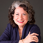 Author photo. Regina Barreca