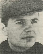 Author photo. Bernd Jentzsch (1940-)