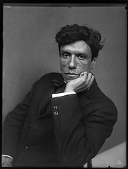 Author photo. William M. Vander Weyde, from the <a href=&quot;http://www.flickr.com/photos/george_eastman_house/&quot;>George Eastman House Collection, on Flickr.</a>