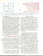 Homosexuals Intransigent (Issue #5)…