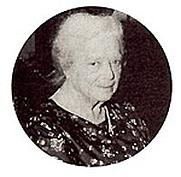 Author photo. Ada Boni (1881-1973)