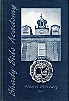 Shady Side Academy Alumni Directory 2000