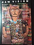 Raw Vision No. 9 Summer 1994