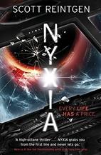 Nyxia (The Nyxia Triad) by Scott Reintgen