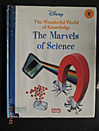 The Marvels of Science (Disney's Wonderful…