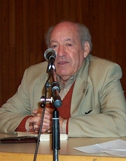 """Author photo. Photo by Wikimedia Commons user <a href=""""http://commons.wikimedia.org/wiki/User:Tohma"""" rel=""""nofollow"""" target=""""_top"""">Tohma</a>"""