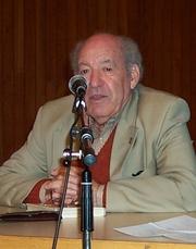 Author photo. Photo by Wikimedia Commons user <a href=&quot;http://commons.wikimedia.org/wiki/User:Tohma&quot; rel=&quot;nofollow&quot; target=&quot;_top&quot;>Tohma</a>