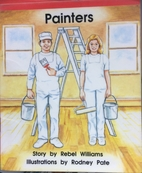 Painters (TWiG books, set C) by Rebel…