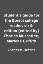 Student's guide for the Borzoi college…