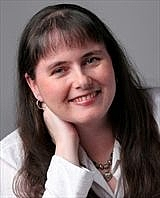 Author photo. Photo from author page at HarperCollins - Photo by Sandra Nissen