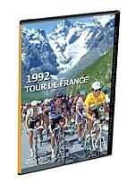 Tour de France - 1992 by Winner: Miguel…