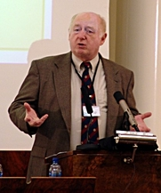 Author photo. By <a href=&quot;http://www.flickr.com/photos/tmalin/223772454/&quot;>Toni Malin</a>.