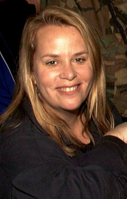 Author photo. Credit: DoD photo by Photographer's Mate 1st Class <br>Dewitt D. Roseborough, 1999 (cropped)