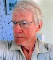 Author photo. polymathperspective.com